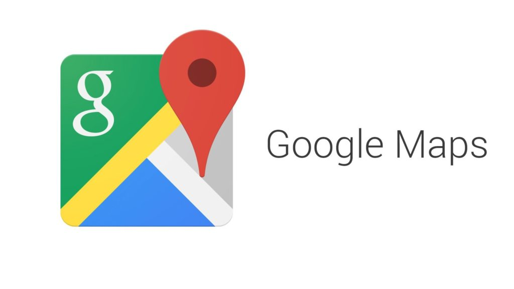 google maps relation client