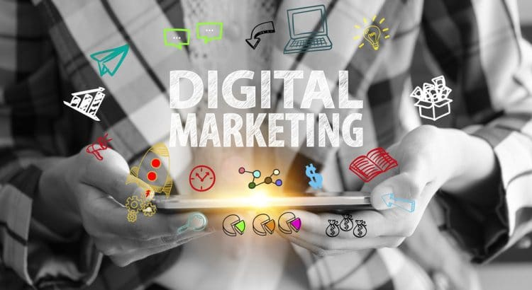 externalisation marketing digital