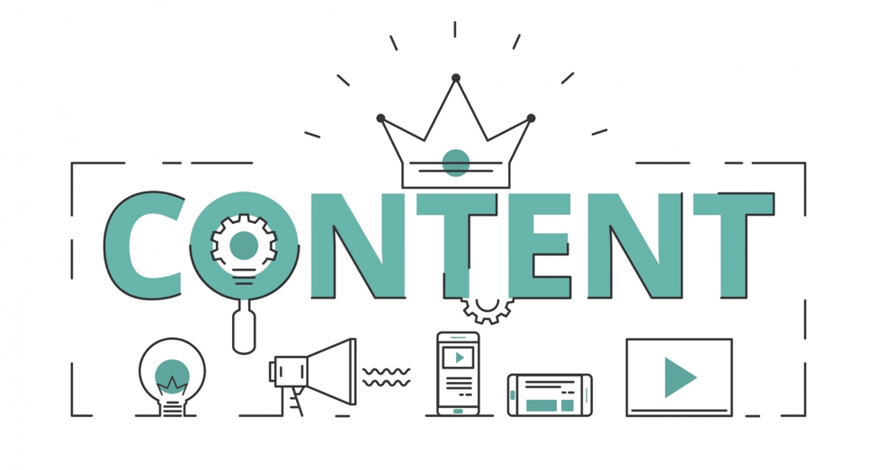 stratégie content marketing